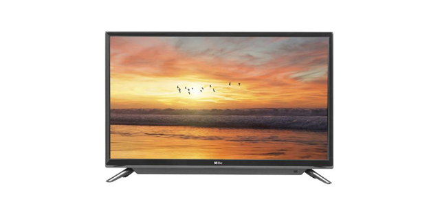 RM360 OFF for MILLE 39IN LED TV >