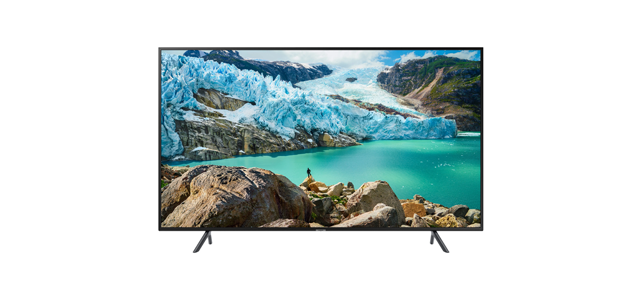 RM160 for SAMSUNG 43IN UHD SMART LED TV