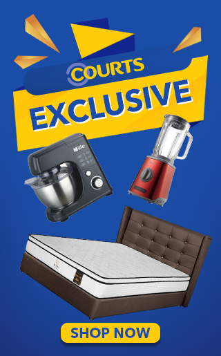 COURTS Exclusive